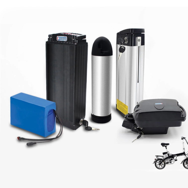 Factory wholesales price 48v 20ah ebike li ion battery pack e-scooter 1000w electric bike lithium battery