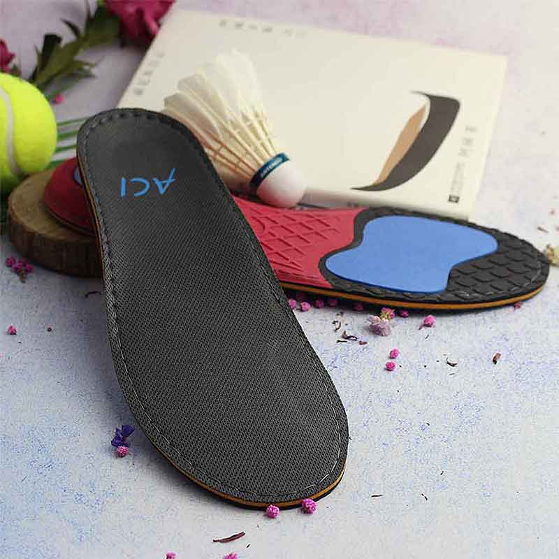 Badminton Shoes Special Sport Market Wholesale Cushion Insoles (ACF)