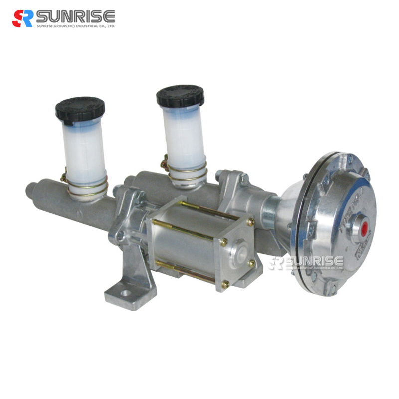 Stainless Steel Air Brake Booster, Electric Brake Booster, Hydraulic Booster BST series