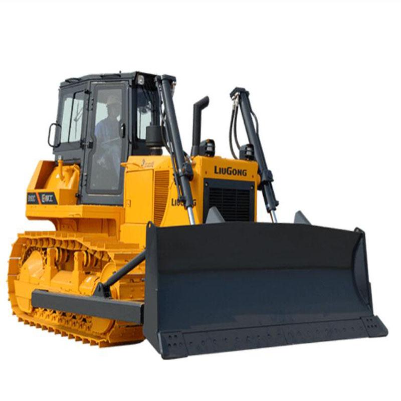 Liugong Construction Equipment Crawler Bulldozers Clgb160