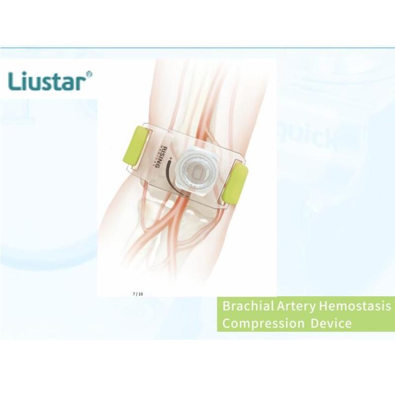Liustar Brachial Artery Hemostasis Compression Device