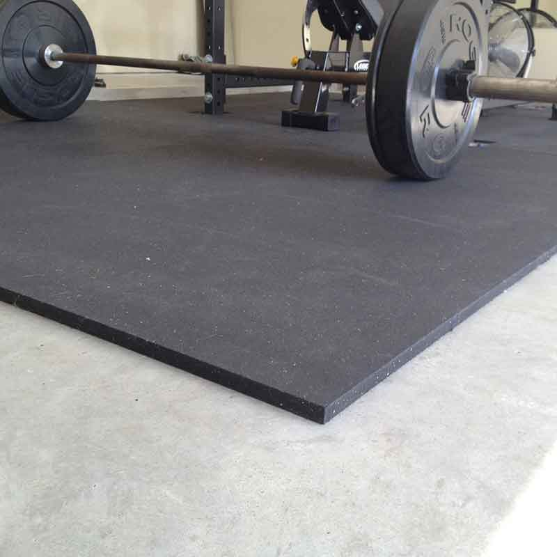 Environmental Protection Tasteless GYM Buffer Sport Flooring Carpet (ACF)