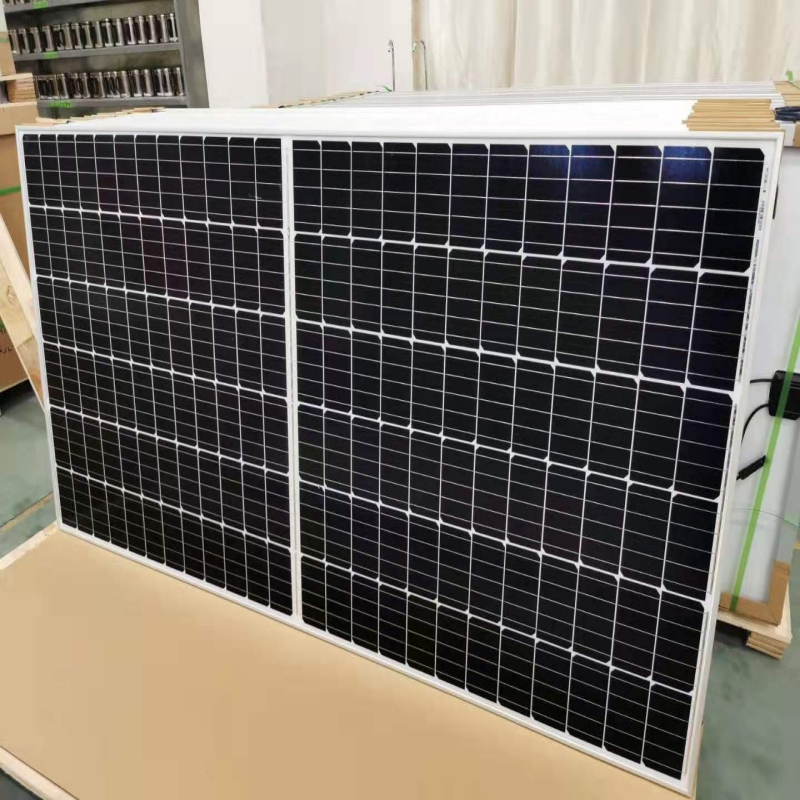 HIGH PERFORMANCE MONOCRYSTALLINE MODULE  SYM72-6-200P-220P