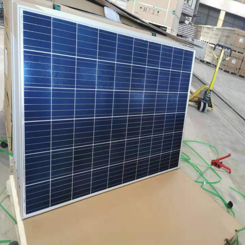 HIGH PERFORMANCE MONOCRYSTALLINE MODULE  SYM60-6-270M-290M