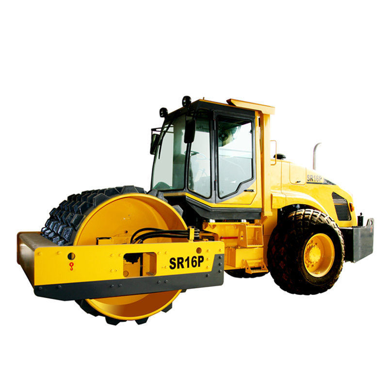 Shantui 160HP Sr16 Wetland Bulldozer for Sale