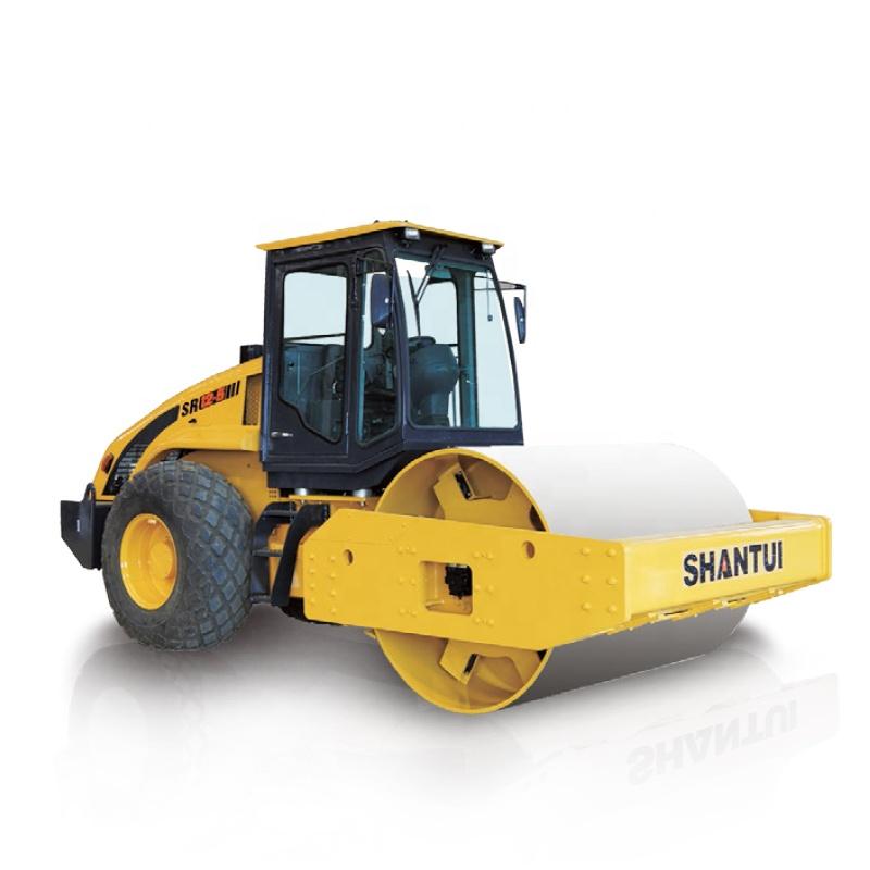 Shantui Sr12-5 12t Ton Road Compactor Road Roller
