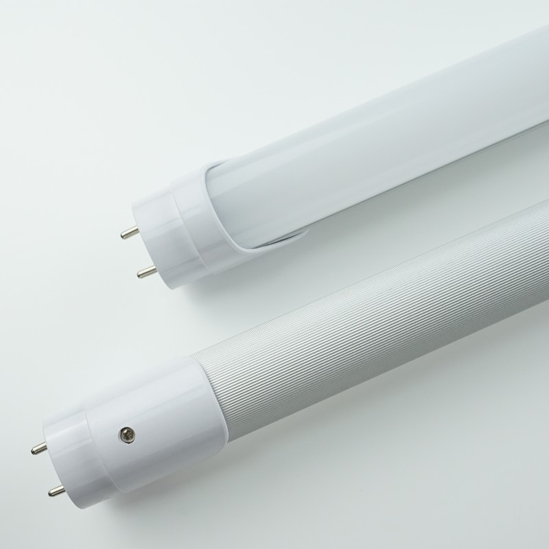 Ballast Bypass T8 LED Tube Lights Bi-pin G13 Base