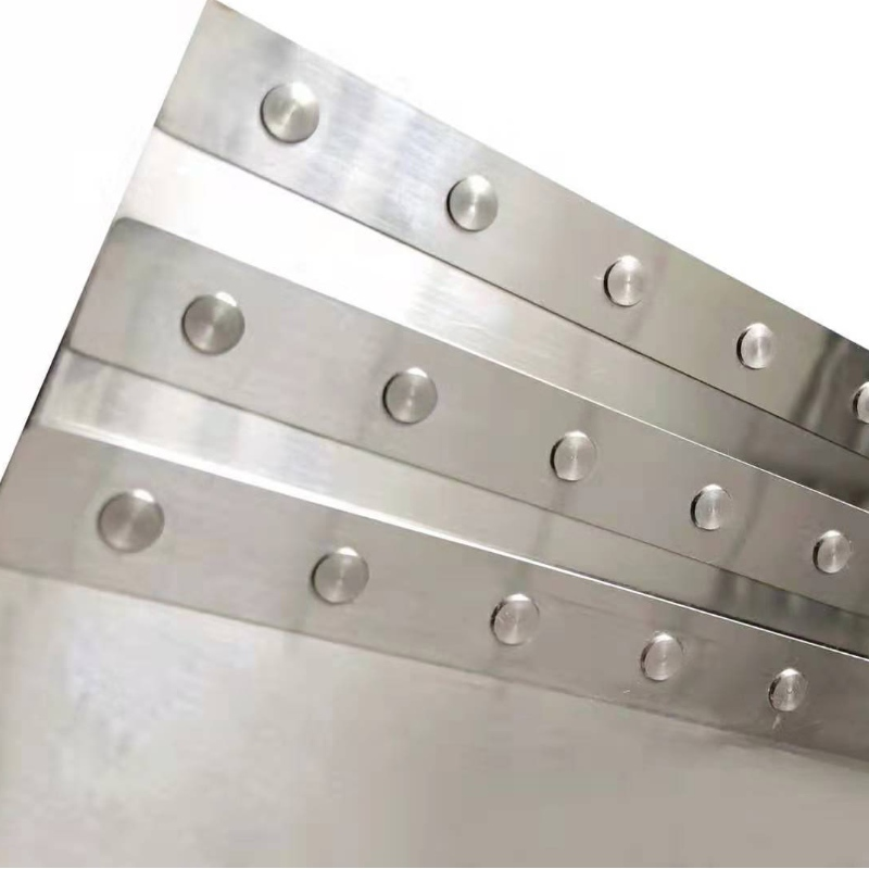 Stainless Steel Combined Doctor Blade Holder
