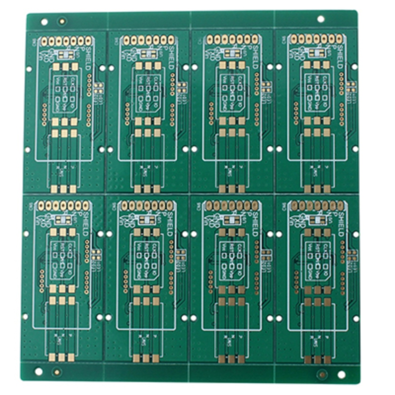 Fr4 PCB Board Enig Circuit PCB From Factory