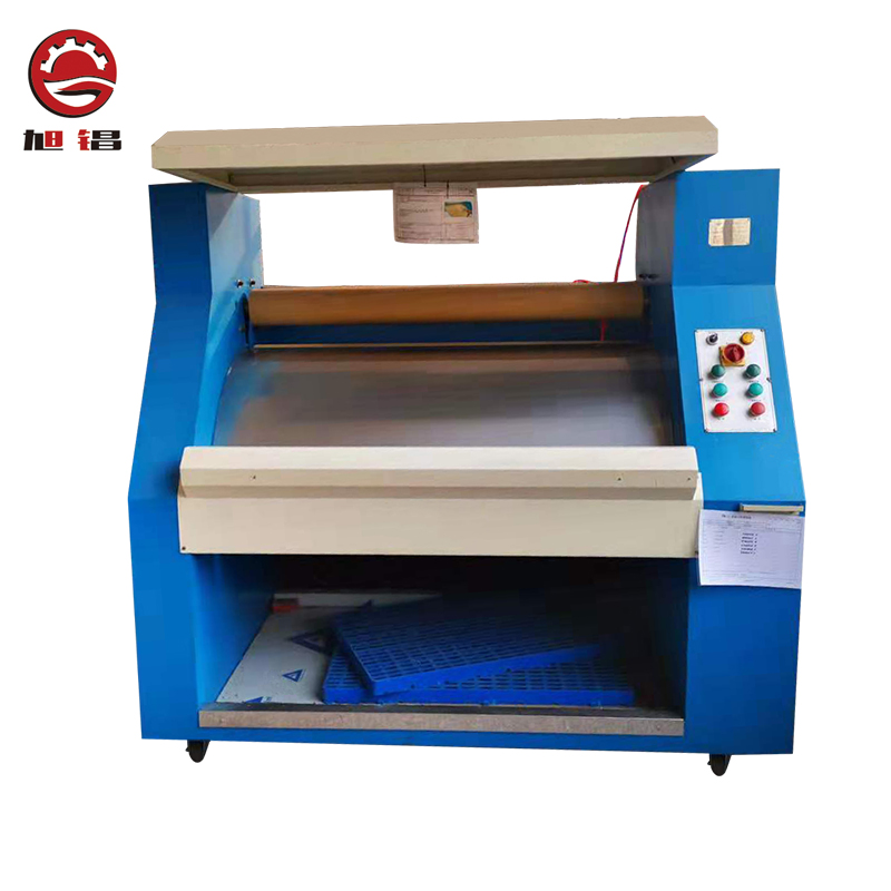Factory direct sales high quality leather inspection machine leather defect inspection equipment second-hand renovation