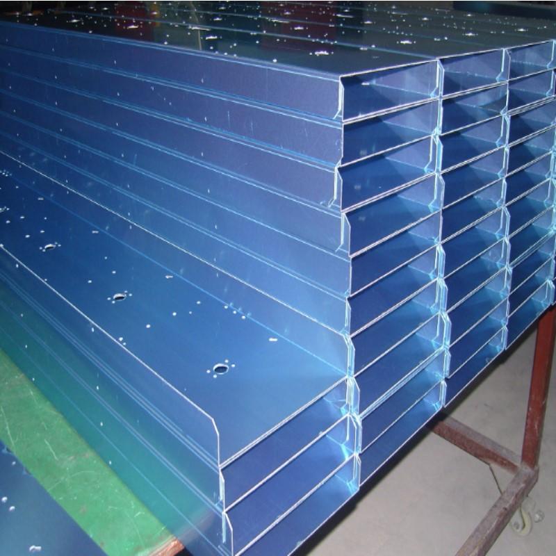 Stamping Metals