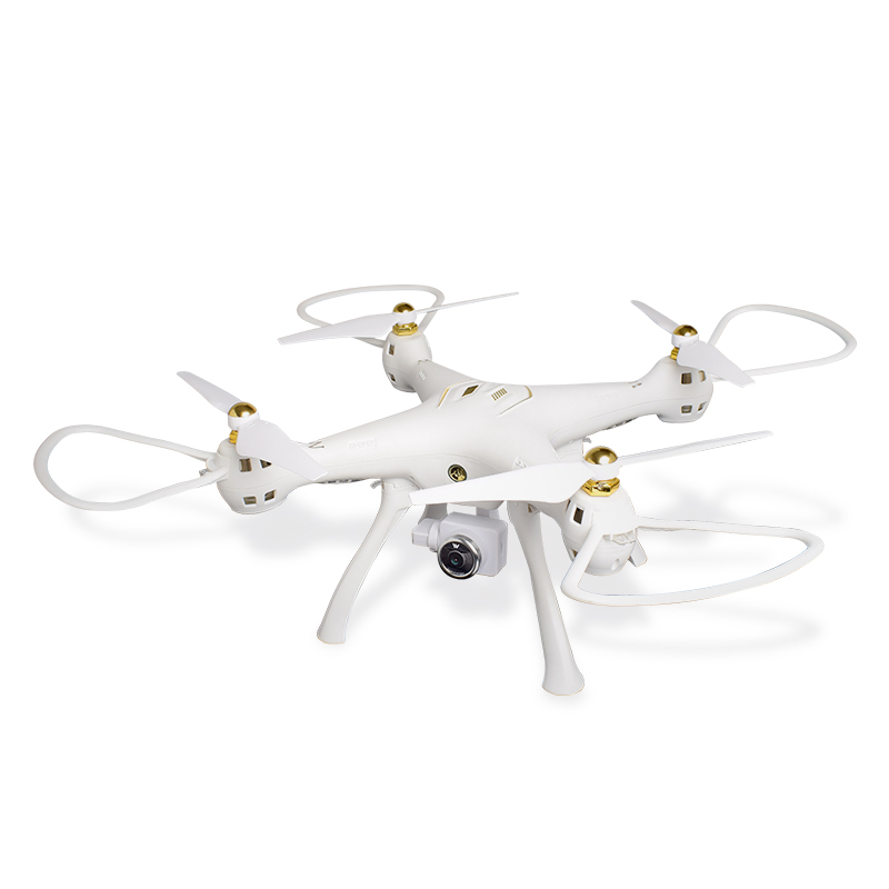Professional W8 Reasonable Price China Factory Sales Drone With GPS