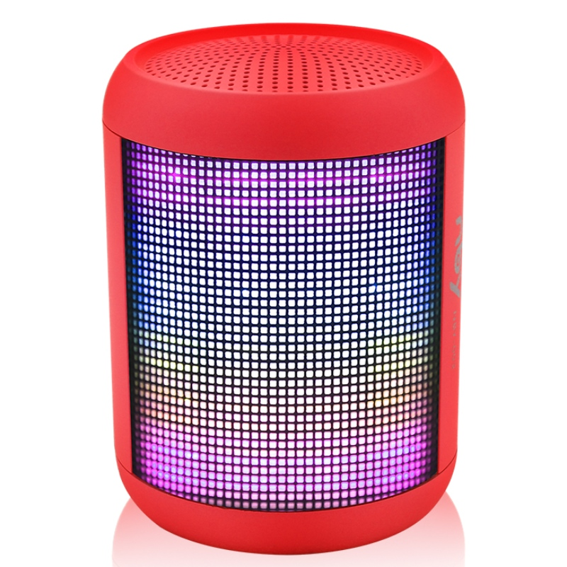 YG-BS003 Bluetooth Speaker with LED lights