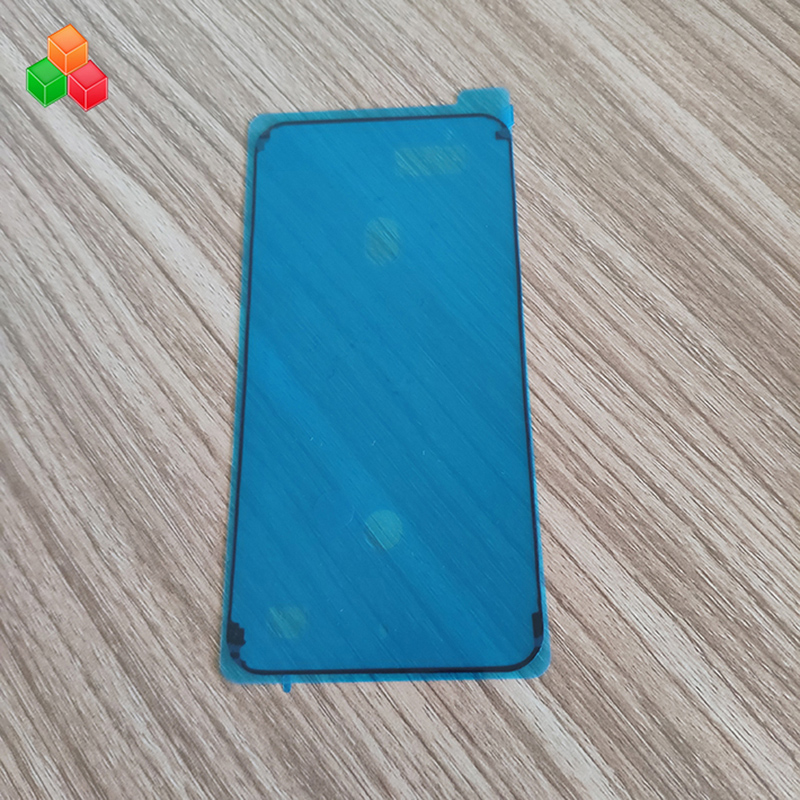 High viscoelastic two layers waterproof seal adhesive glue screen frame connection sealing for i Phone 7plus 8plus 8x 8xs