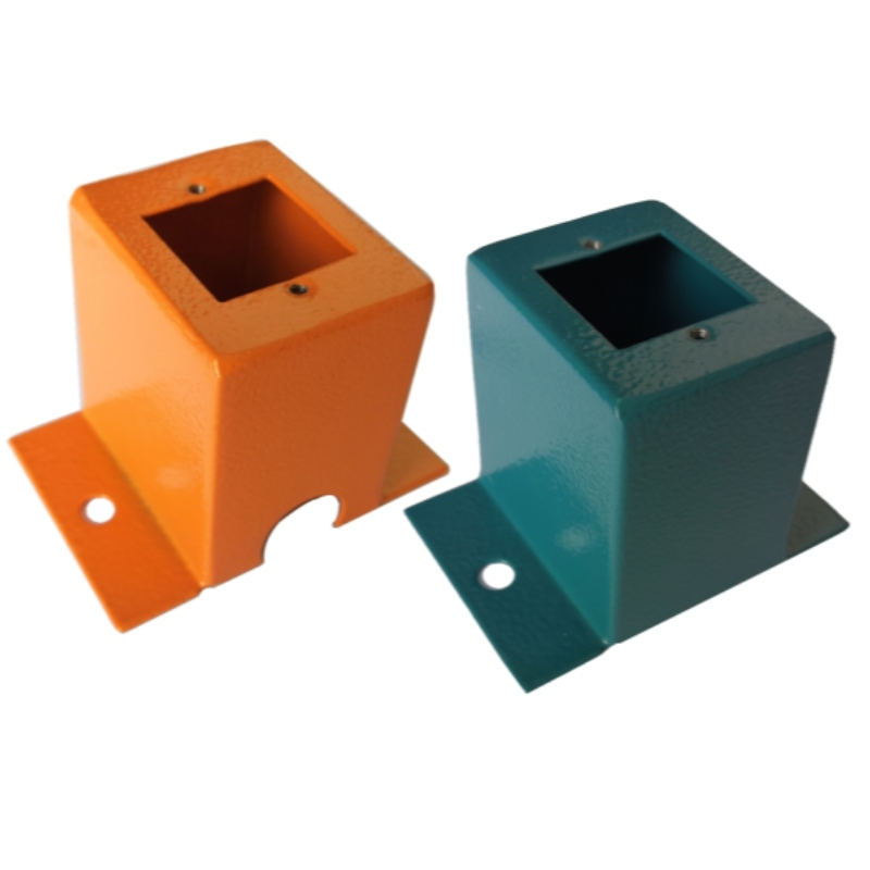 5-pin junction box