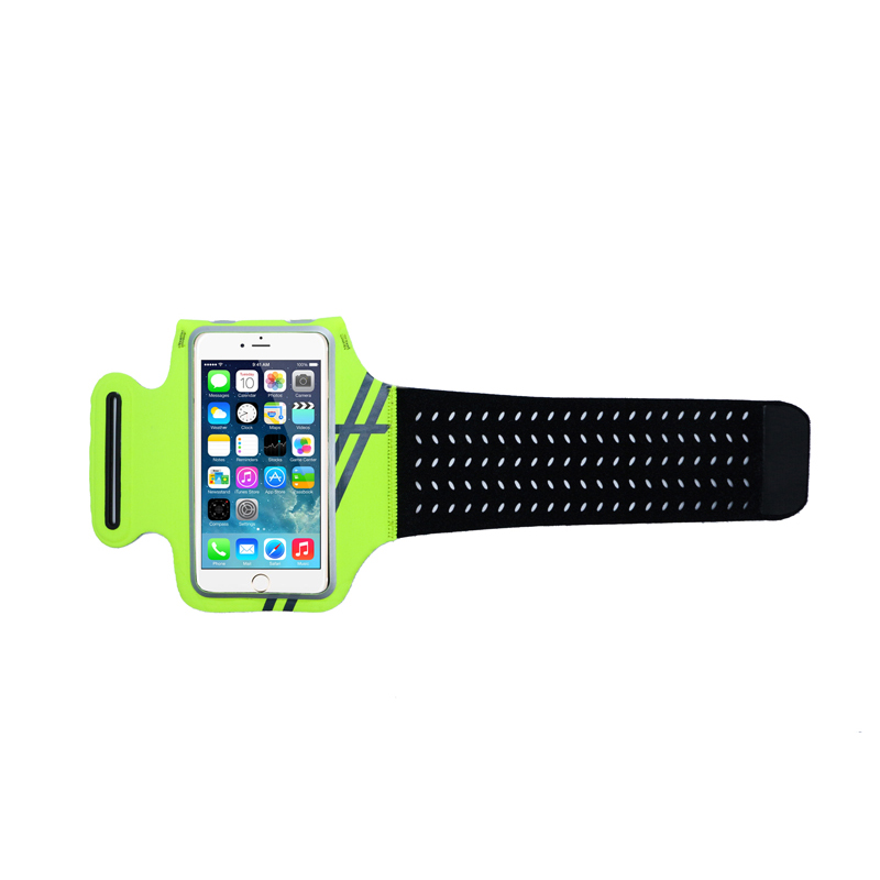 Custom Running Sports Phone Amband Case