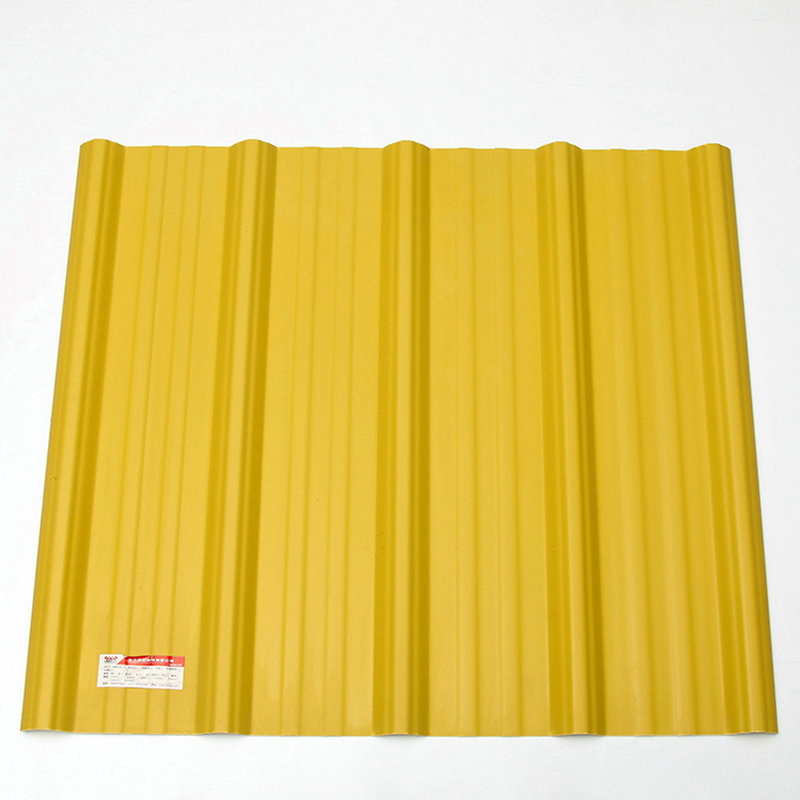 UPVC roofing sheet corrugated roofing prices synthetic roofing materials T920/T1130/T940/T980/T1000/T1080