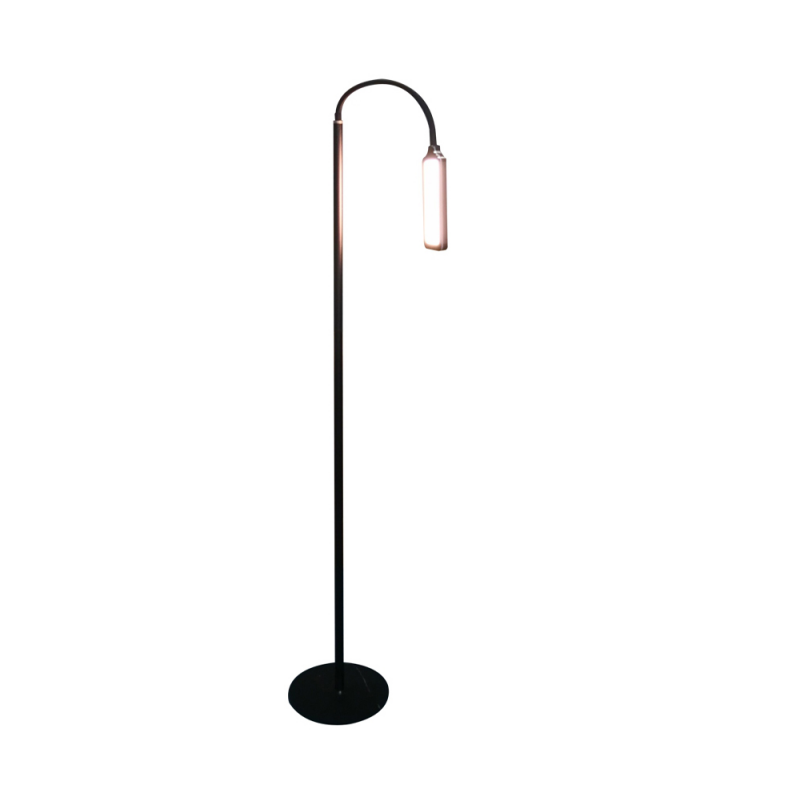 8181 Moderen design  led standard floor lamp for home and bedroom decoration