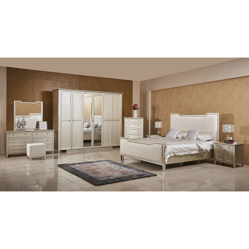 Classic Design Modern Home Furniture Bedroom Set