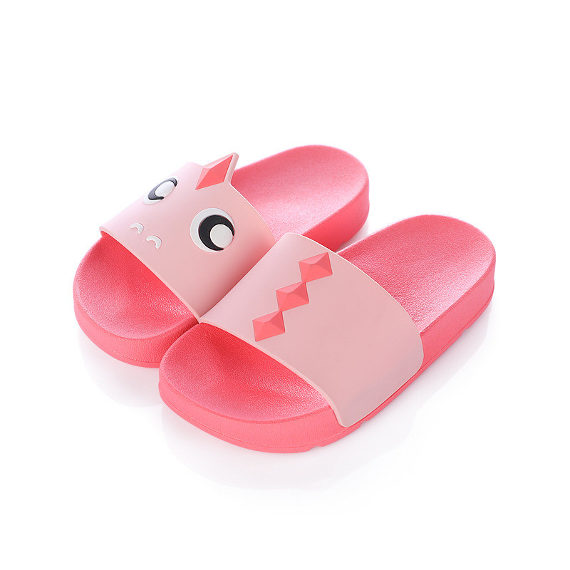 Kid summer slipper
