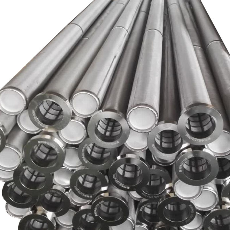 Stainless Steel Hot Gas Filters Element