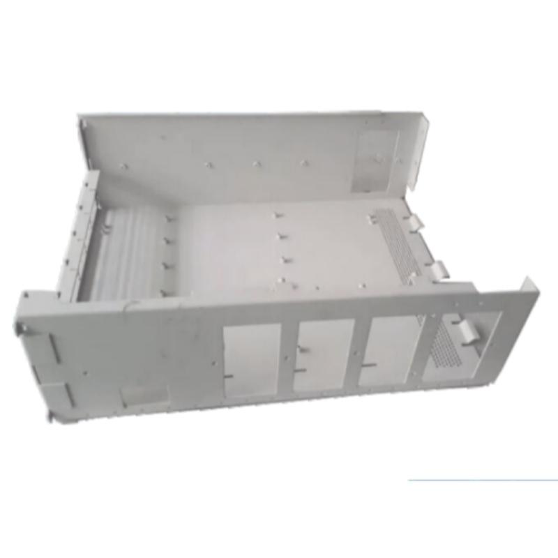 Precision plug box