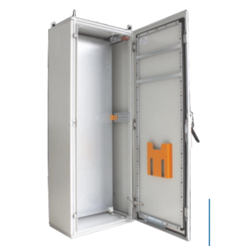 folding profile cabinet