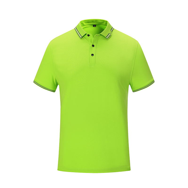 #M2036-Cotton Polo Shirt