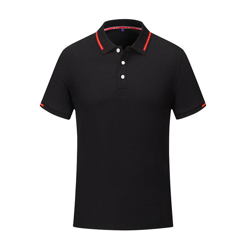 #M2038-Cotton Polo Shirt