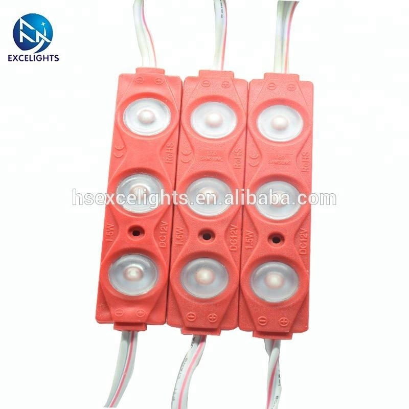 DC12V Samsung 2835/5730 SMD LED Modules for Signage