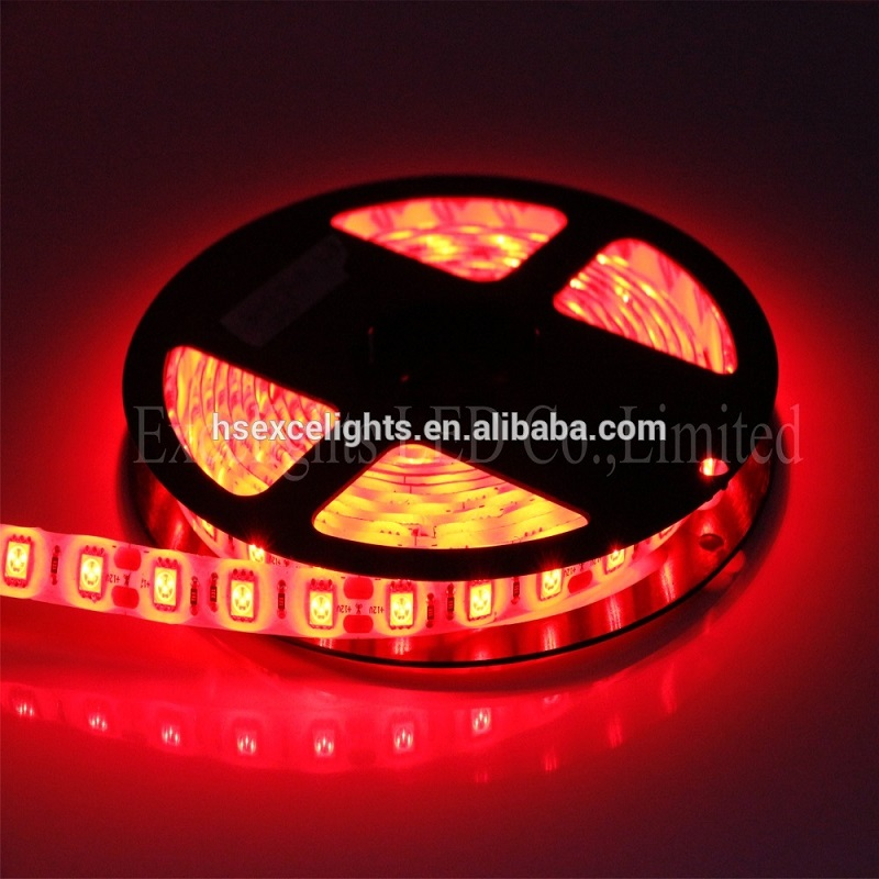 300 leds Waterproof 5050 flexible led strip light