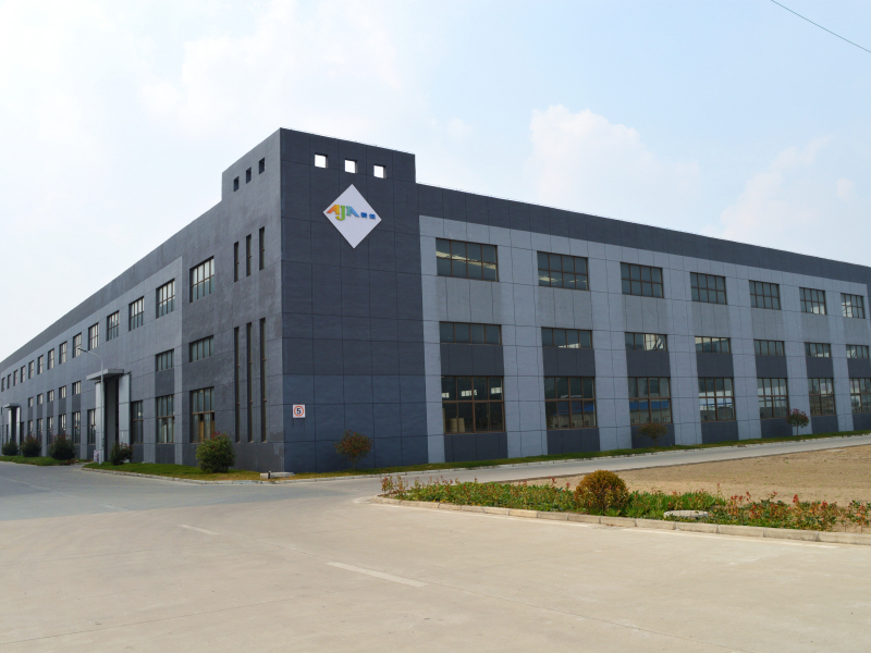 TAIZHOU SAIFI TECHNOLOGY CO., LTD.