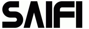 TAIZHOU SAIFI TECHNOLOGY CO., LTD.