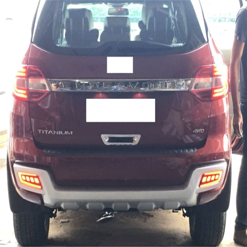Rear bumper lamp for Ford Everest/Ford Endeavour ,Ford Everest/Ford Endeavour brake lamp