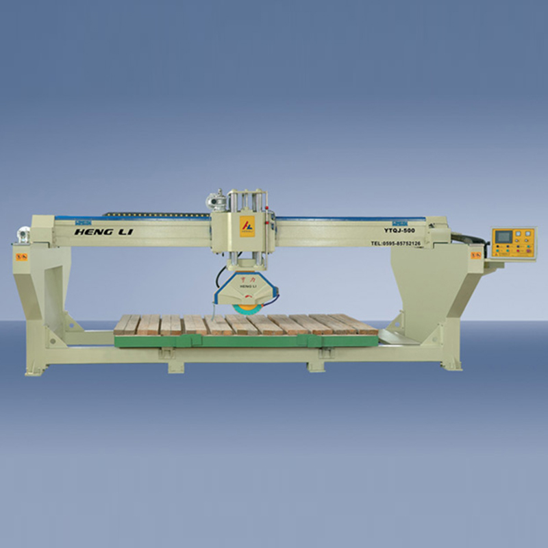 YTQJ-500 Bridge Cutting Machine