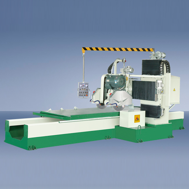FXJ-1200 Prpfile Shaping Machine