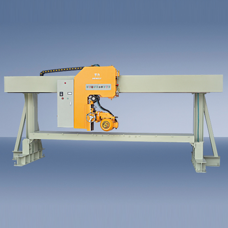 MBJ-3500 Edge polishing machine