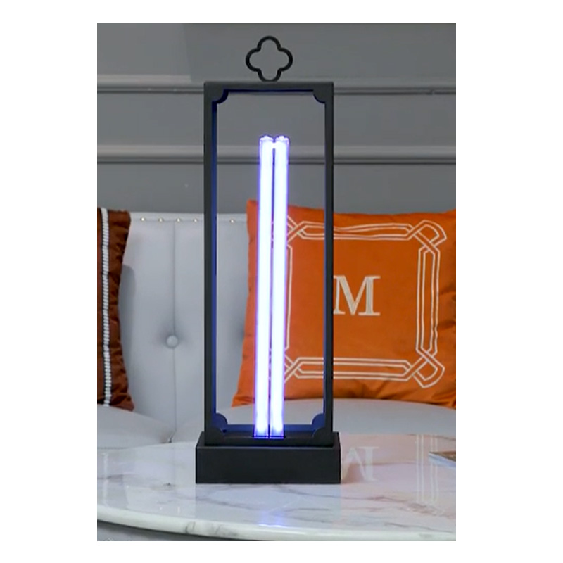 Again 2020 corona virus uv lamp Sterilization  antiviral home UV sterilization lamp lighting light