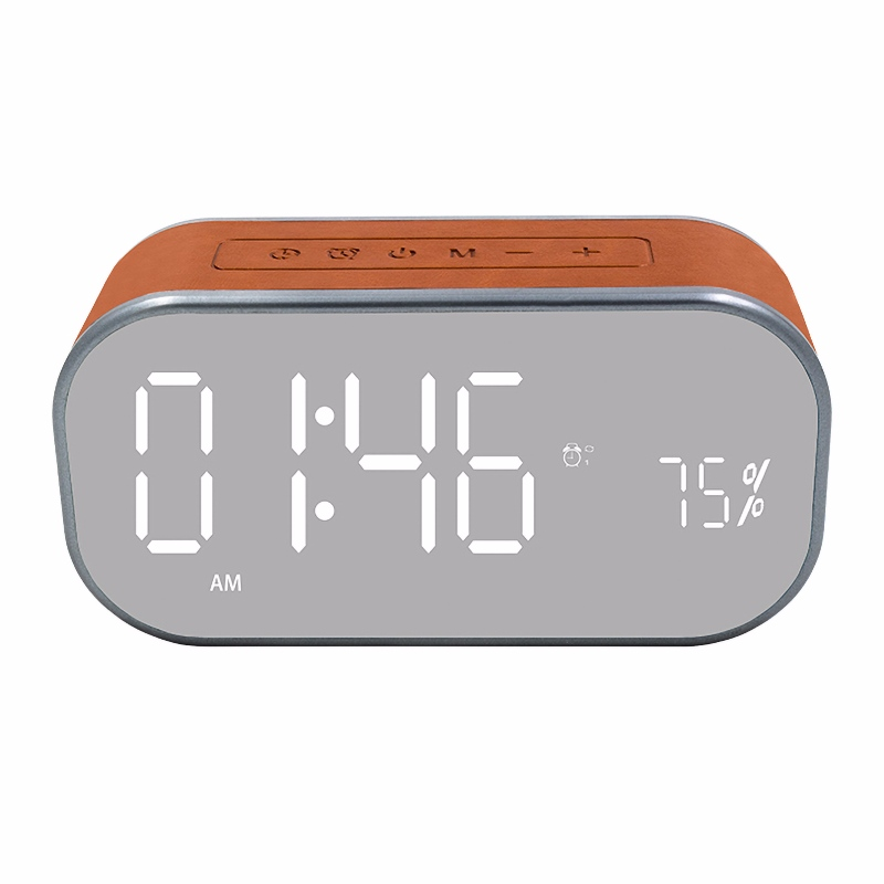 YG-CR6630 Bluetooth Clock Radio Speaker