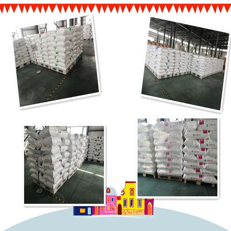 Our advantages of producing HDPE and LDPE hot melt adhesive powder