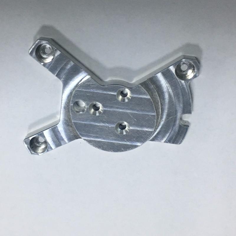 CNC Milling parts/tight tolerance +/-0.02mm