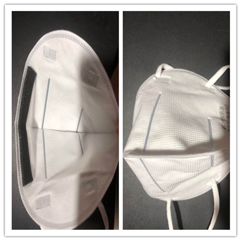 N95/KN95|Disposable N95 KN95 Face Mask With CE Certificates FDA