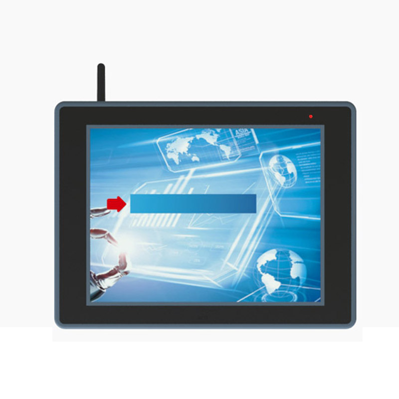 Industrial Panel pc Improve Efficiency for Industrial Production