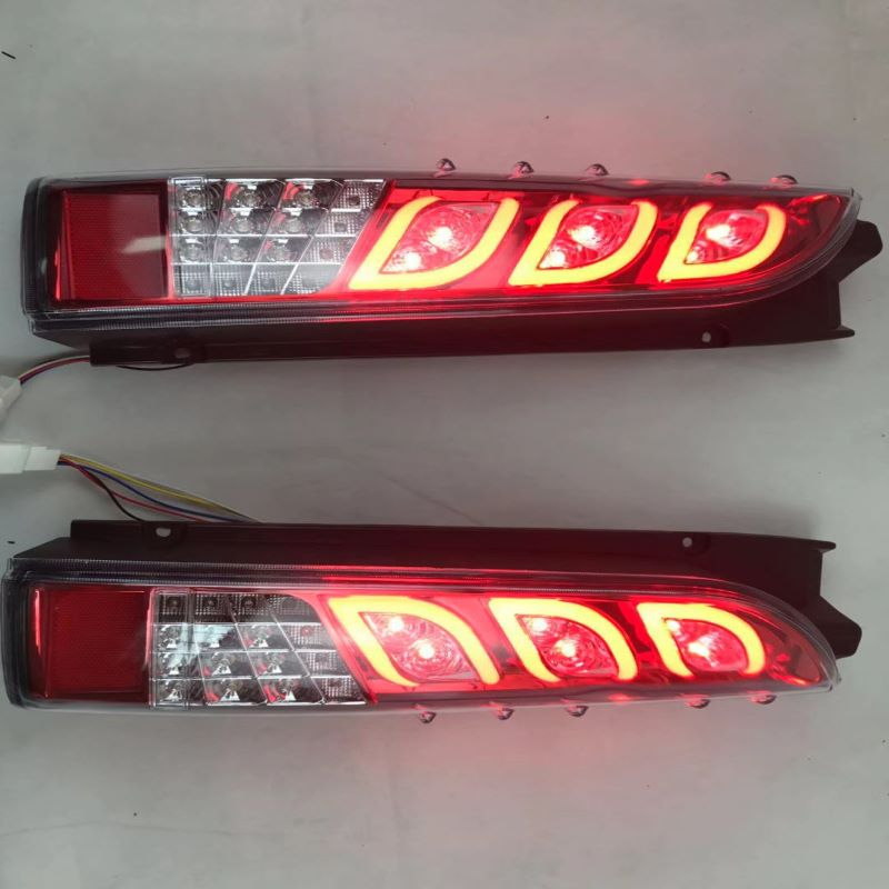 Taillight for Toyota Hiace 2006~2018, Toyota Hiace 2006~2018