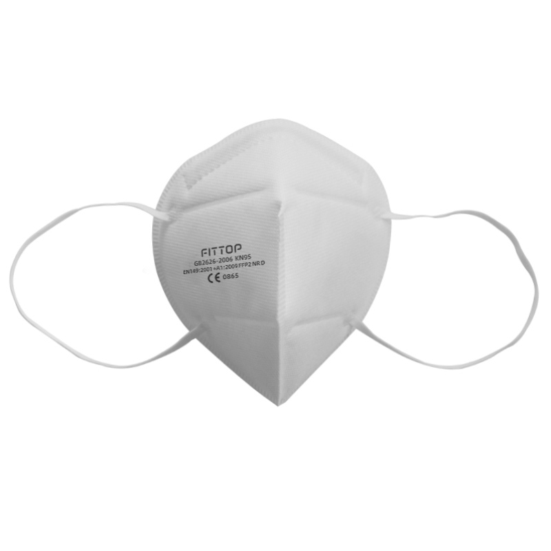 ISO and CE N95 face mask