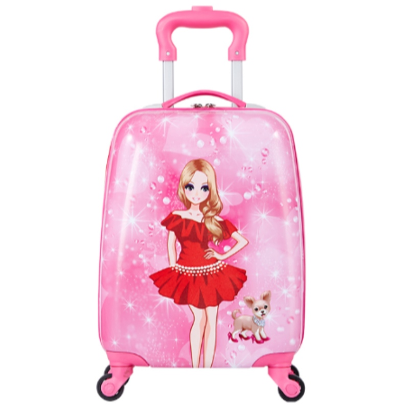 Children Luggage