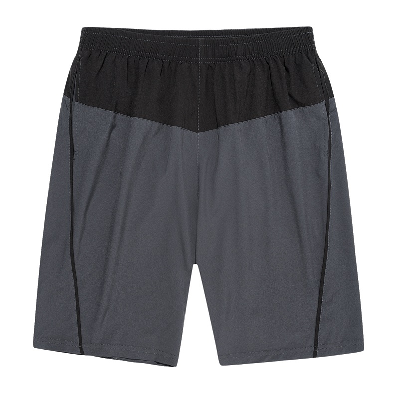 Top Sale Customized services  Hot Summer Men Running  Quick Drying Knee Shorts  Lightweight 100% Polyester Beach Shorts