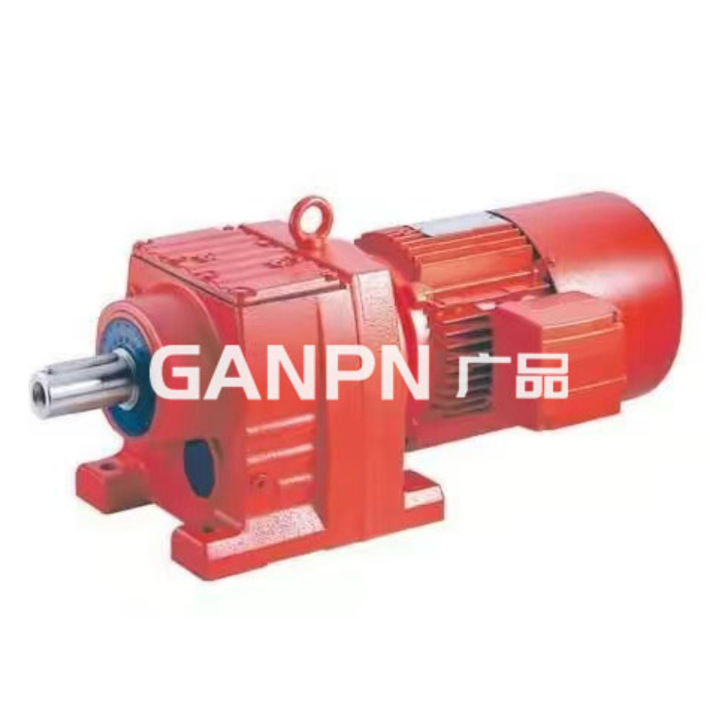 R series industrial reducer