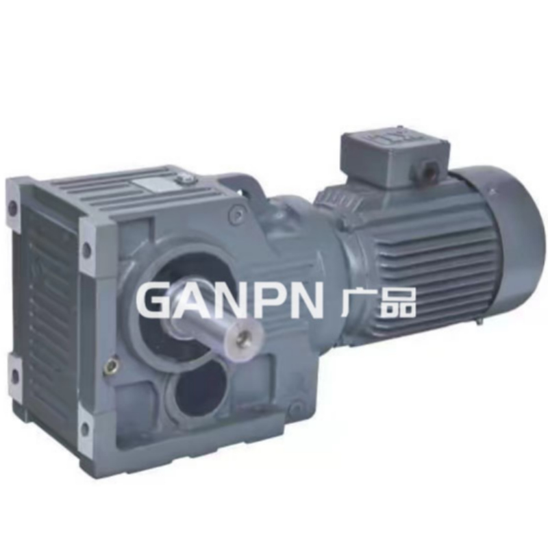 K series industrial reducer