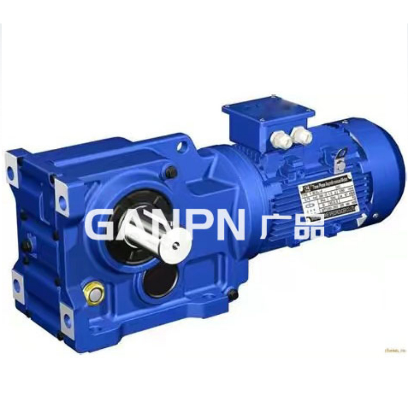 Industrial K series reducer